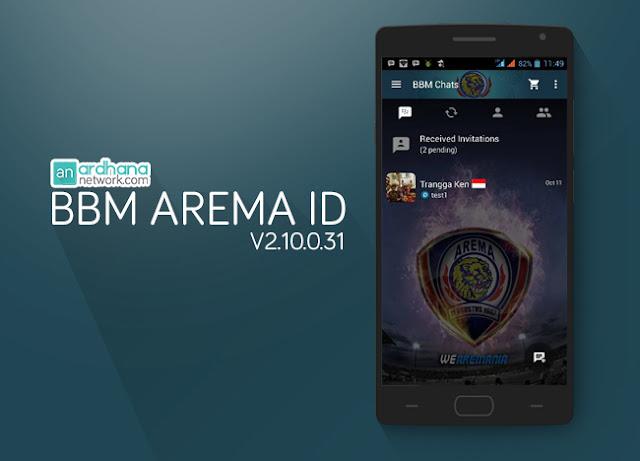 BBM Arema Indonesia