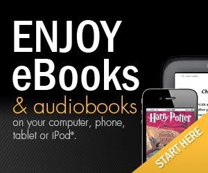 Borrow eBooks and eAudiobooks
