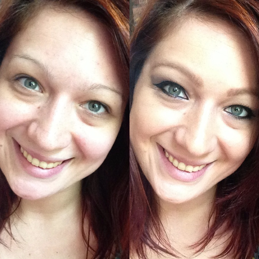 ugly girl makeup before and after foto bugil bokep 2017