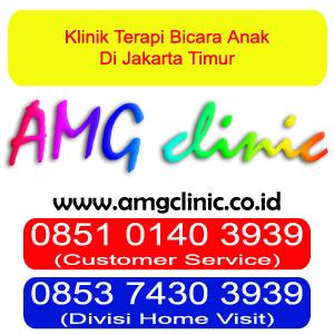 Klinik Terapi Bicara Anak Di Jakarta Timur