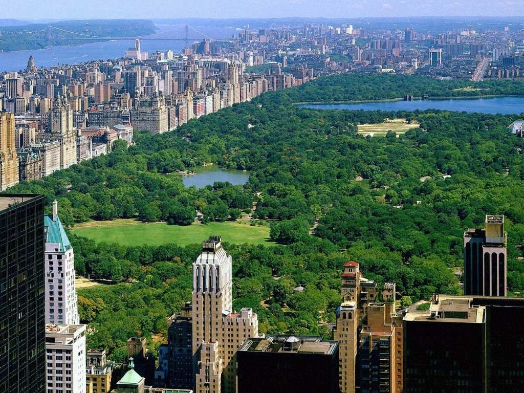 The most beautiful places on earth new york city usa for Places to see in ny city