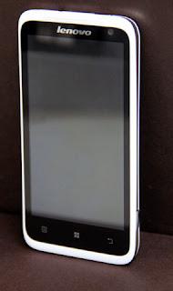 Lenovo IdeaPhone S720 Dengan Gaya Premium Namun Berharga Minimum