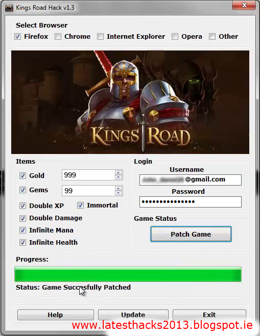 spiral knights cheat engine hack