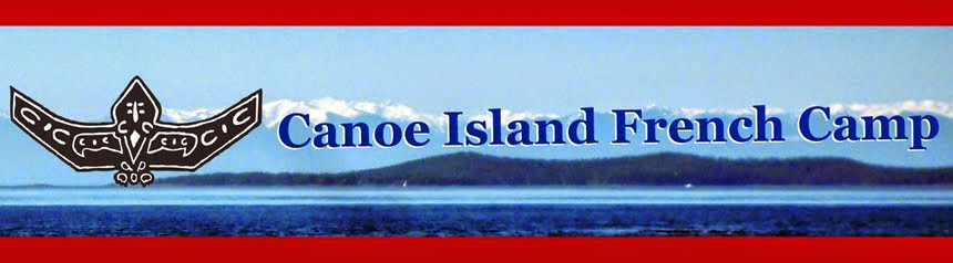Canoe Island French Camp