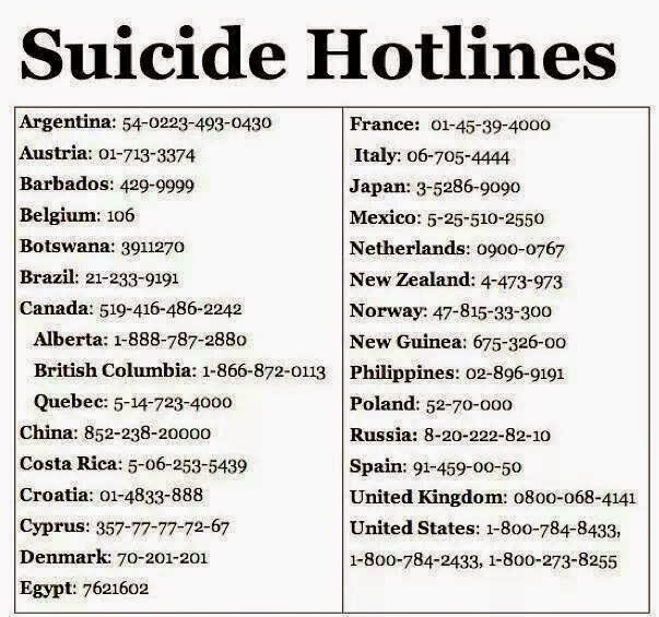 You are not alone.  Help is here.