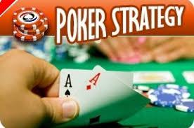 Stratégia, amivel nyerhetsz a pókerben.