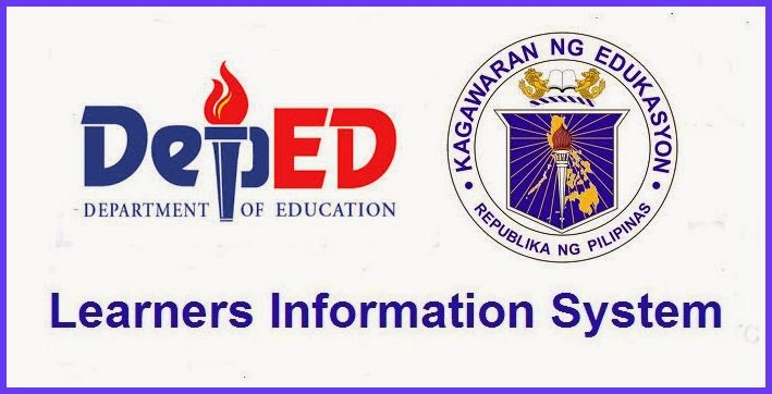 Learners Information System