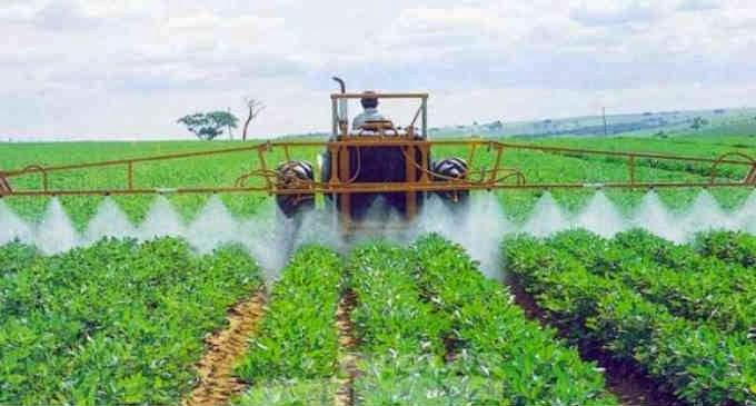 monsanto pesticidas