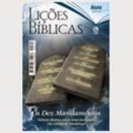 Espaço Escola Bíblica Dominical: Os Dez Mandamentos
