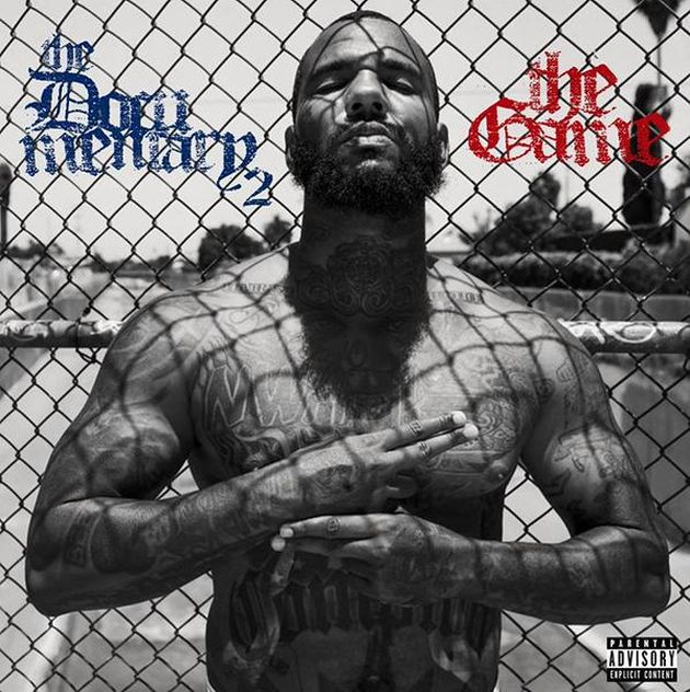 The Game - Mula (Feat. Kanye West)