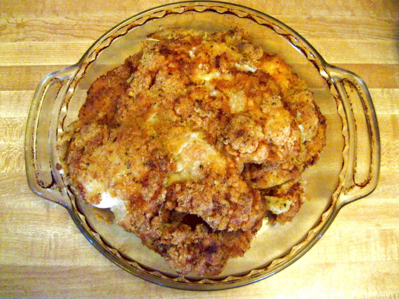 photo by sookietex of sookietex' Gluten-Free Fried Boneless Skinless Chicken Thigh Recipe