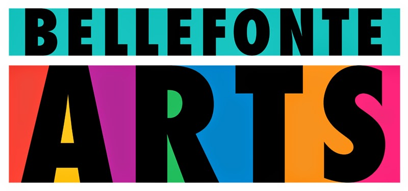 Bellefonte Arts Artists