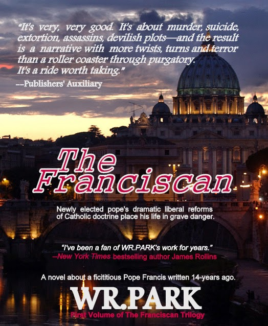 The Franciscan by WR. Park