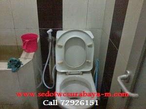 Sedot WC Lidah Surabaya
