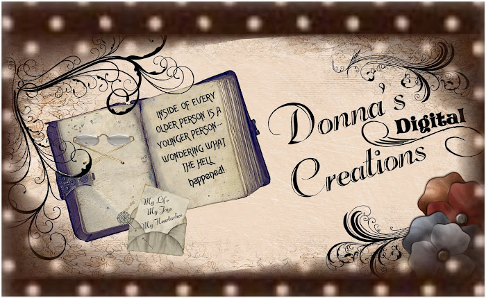 Donna's Digital Creations
