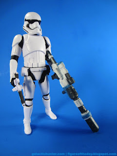 First Order Stormtrooper (The Force Awakens 2015)