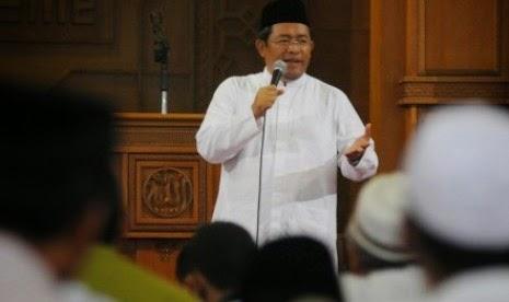 Lebih Ketahui Siapa Ahmad Heryawan
