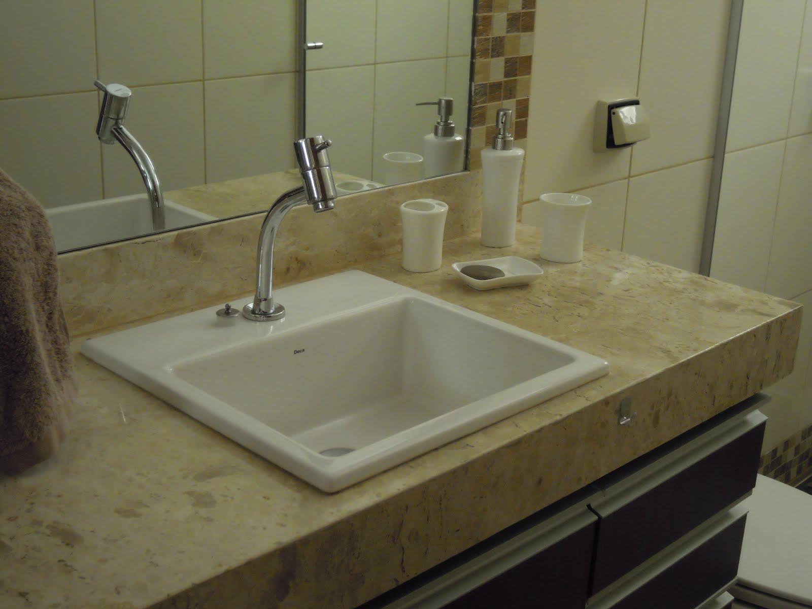 CASA À VENDA NO SOLAR DE BRASÍLIA 3: Setembro 2011 #5A4F33 1600x1200 Banheiro Bancada Bege Bahia