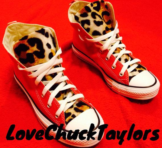 Custom Chucks