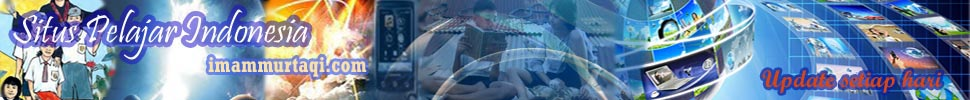 SITUS PELAJAR INDONESIA 