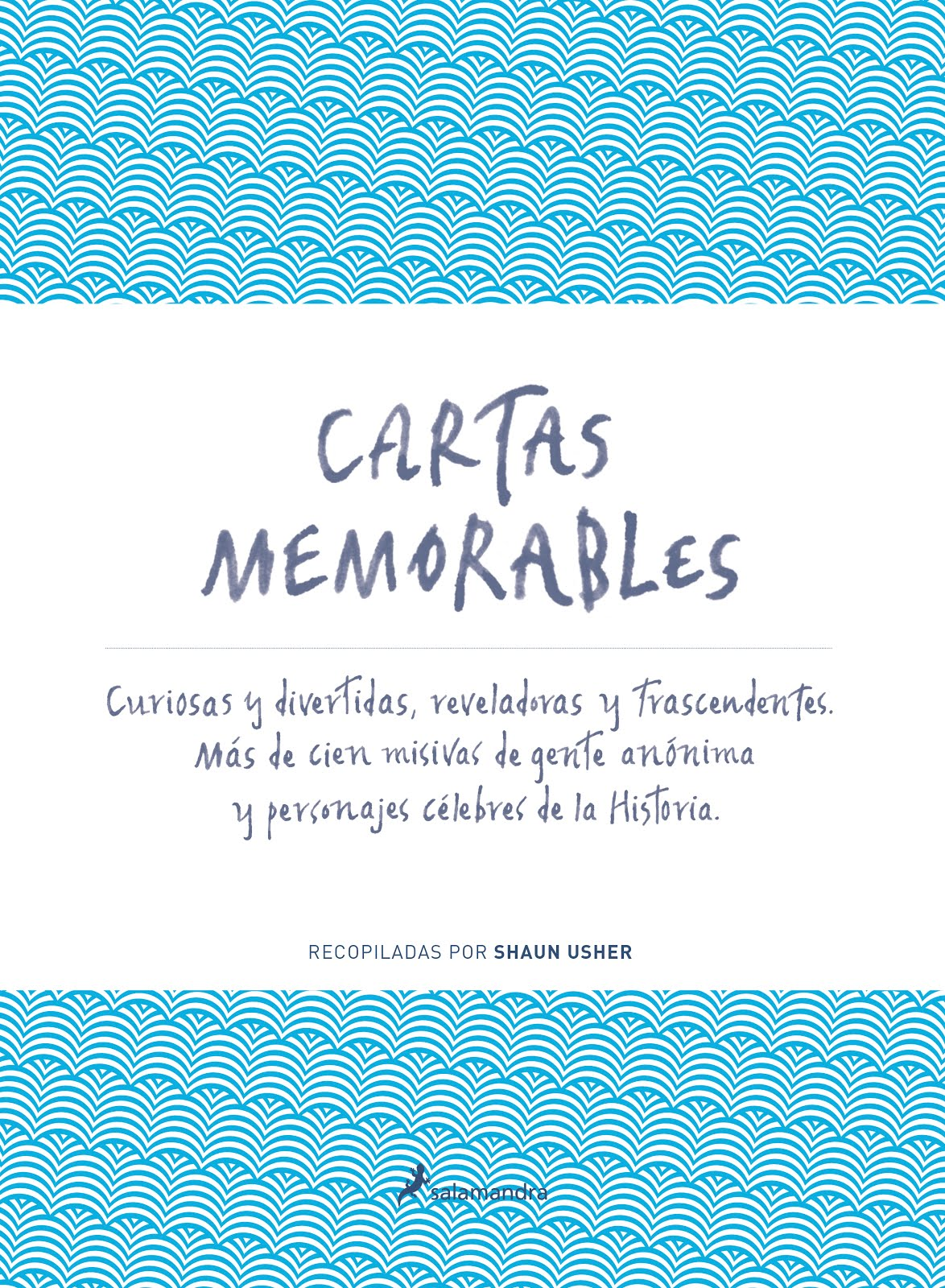 CARTAS MEMORABLES