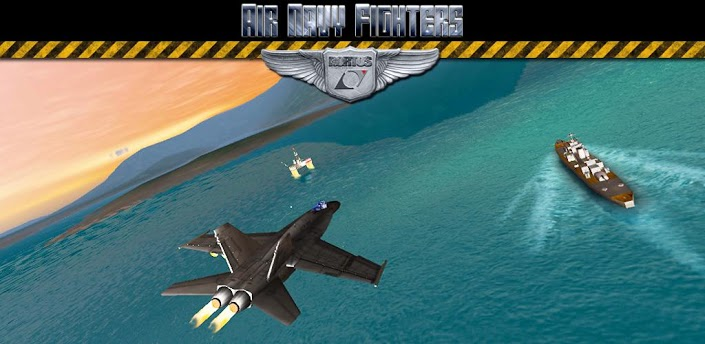 Air Navy Fighters Android apk game ᐈ Air Navy Fighters