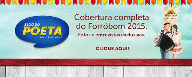 FORROBOM 2015