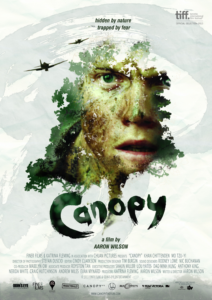 Canopy (2013) Poster
