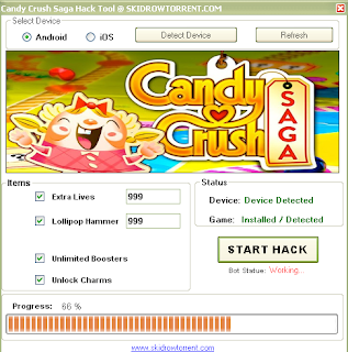 almost time for your hacks the actual candy crush saga hack window