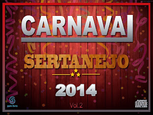 CD Carnaval Sertanejo Vol.2 (2014)