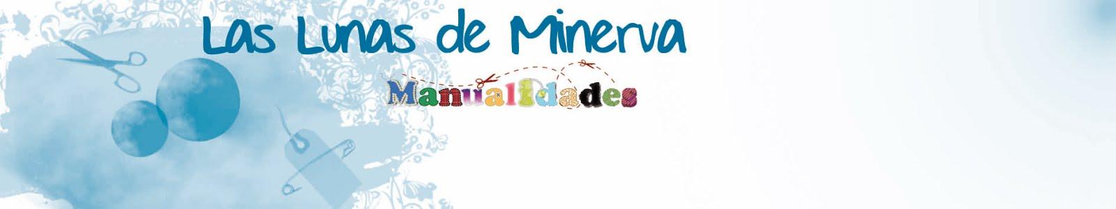 Las Lunas de Minerva