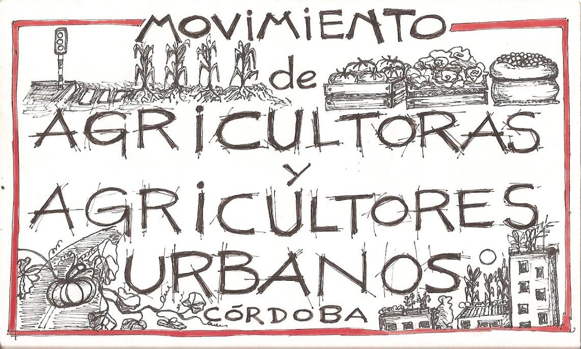 Movimiento de Agricultoras y Agricultores Urbanos - Córdoba