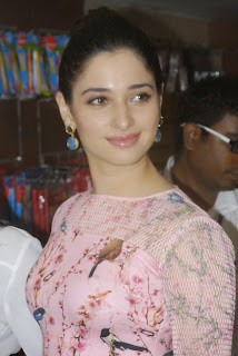 Actress Tamanna Latest Pictures at Dr. Rashmi Shetty Age Erase Book Launch  4.jpg