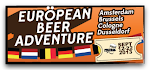 Pints for Prostates European Beer Adventure