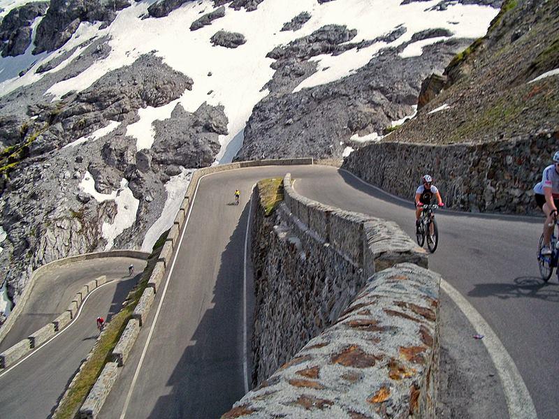 italian cycling
