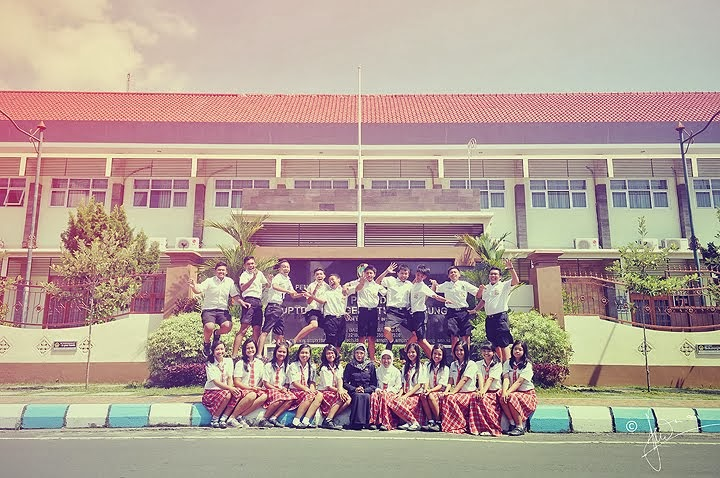 Junior High School's Memory