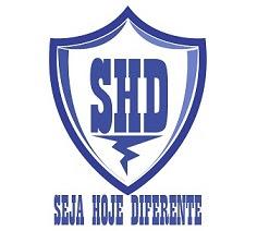 SHD: Seja Hoje Diferente - Coaching Pessoal, Inteligência Emocional, Espiritualidade, Ufologia