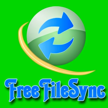 FreeFileSync 6.12