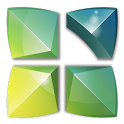 next launcher 3d download for android
