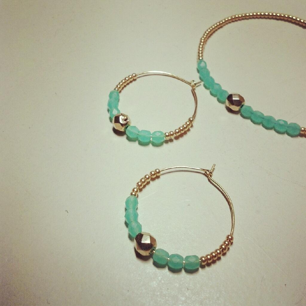 Seed Beads Bracelets Designs a Sweet Seed Bead Bracelet