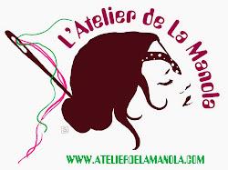 Blog de L'Atelier de La Manola