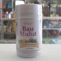 obat herbal bau mulut