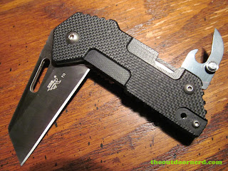 Sanrenmu GB-T11 Pocket Knife