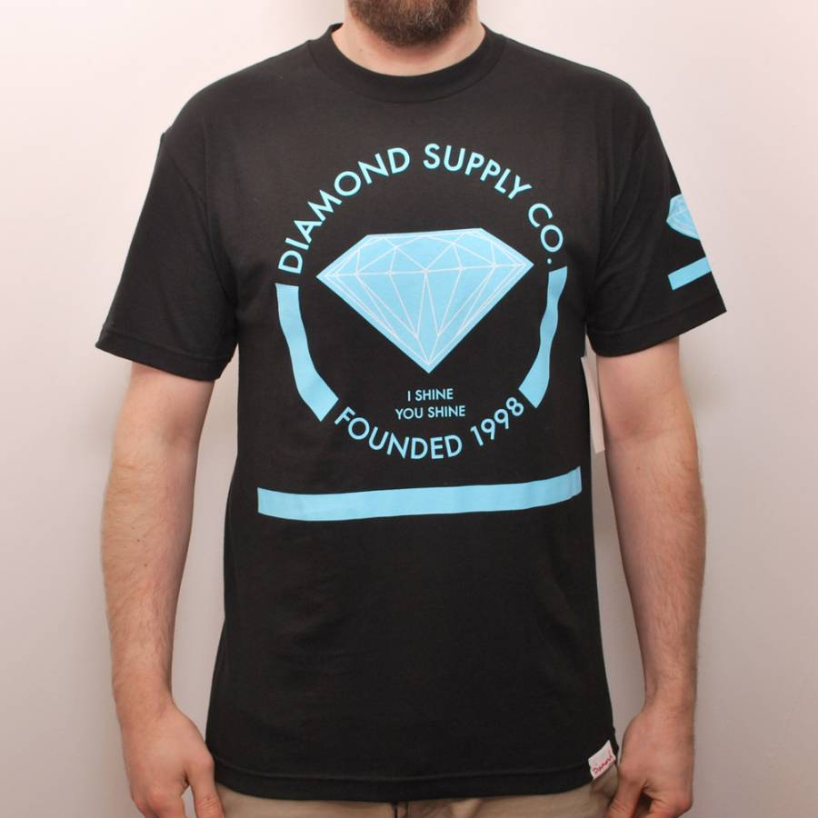 diamond shirts