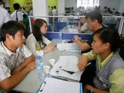Lao động đi Hàn Quốc về được giới thiệu việc làm