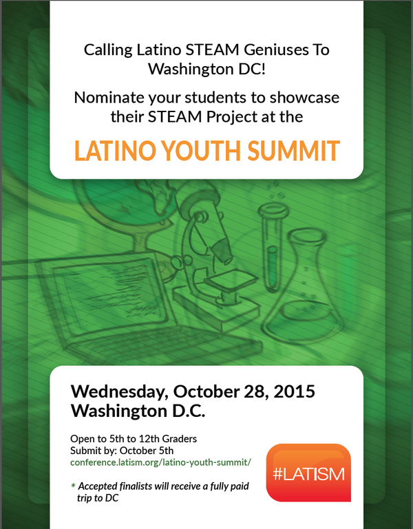 Latino Youth Summit