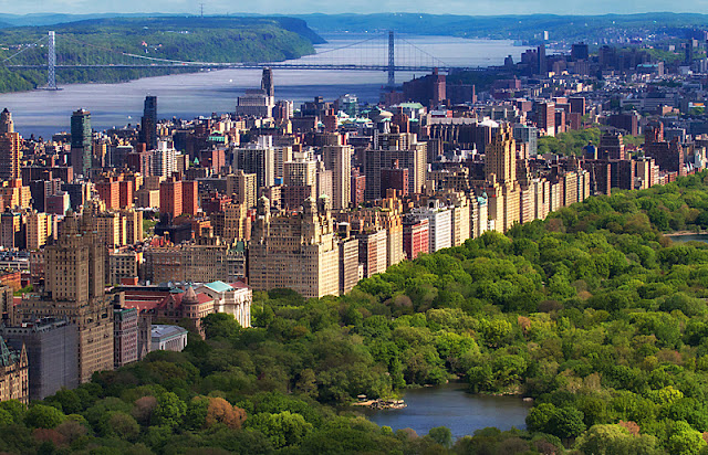 Verano en Nueva York