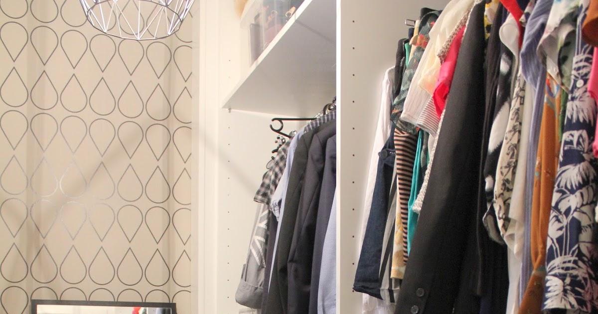 TillinTalo  Welcome to my Walk-In-Closet! 6c9dd12f58