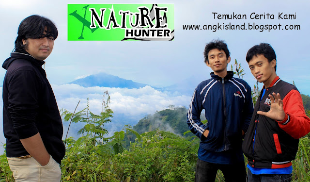 nature hunter