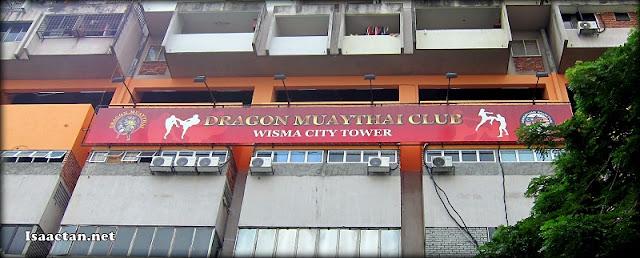 Dragon Muaythai Club
